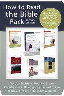 How to Read the Bible Pack, Second Edition