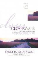 Closer Walk