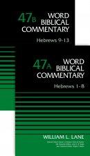 Hebrews (2-Volume Set---47A and 47B)