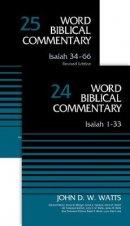 Isaiah (2-Volume Set---24 and 25)