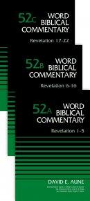 Revelation (3-Volume Set---52A, 52B, and 52C)