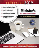 Zondervan 2018 Minister's Tax and Financial Guide: For 2017 Tax Returns