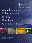 Zondervan Illustrated Bible Backgrounds Commentary Set: Matthew-Luke; Acts-Revelation