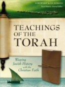 Teachings of the Torah, Imitation Leather, Brown