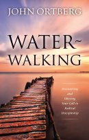 Water-Walking