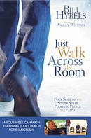 Just Walk Across the Room Updated Curriculum Kit