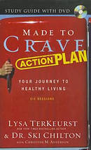 Made To Crave Action Plan Study Guide Wi