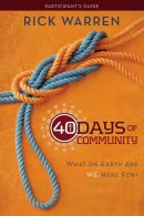 40 Days Of Community 3 Product Pack