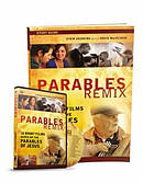 Parables Remix Study Guide with DVD