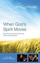 When God's Spirit Moves Curriculum Kit