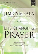 Life-Changing Prayer Video Study