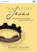The Story of Jesus: A DVD Study