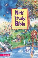 NIrV Kids' Study Bible