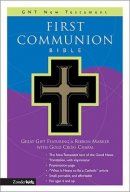 1st Communion Bible