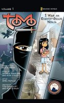 I Was An Eighth Grade Ninja