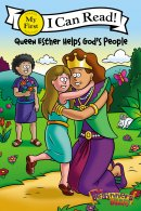 Queen Esther Helps God's People