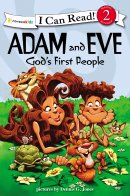 Adam And Eve Gods First People