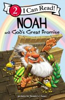 Noah And Gods Great Promise