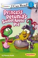 Princess Petunia's Sweet Apple Pie