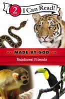 Rainforest Friends