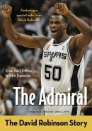 Admiral The David Robinson Story Pb