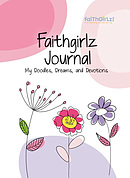 Faithgirlz Journal