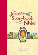 The Jesus Storybook Bible, Large Trim