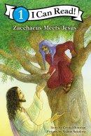 Zacchaeus Meets Jesus