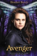 Avenger (Halflings book 3)