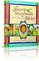 Jesus Storybook Bible - Anglicised Edition