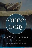 Once-A-Day Devotional for Teens