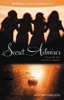 Secret Admirer Pb