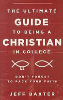 Ultimate Guide To Being A Christian In C