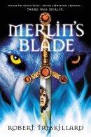 Merlin's Blade