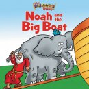 Noah and the Big Boat