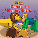 Daniel and the Hungry Lions