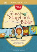 Jesus Storybook Bible Animated DVD: Vol 2