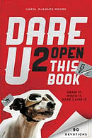 Dare u 2 Open This Book