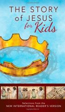 NIrV, The Story of Jesus for Kids, Paperback