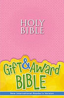 NIrV, Gift and Award Bible