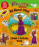 Beginner's Bible All About Jesus