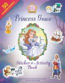 Princess Grace Sticker and Activity Book
