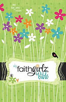 NKJV Faithgirlz Bible