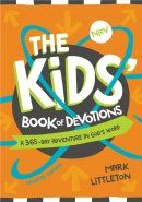 The Kids' Book of Devotions