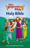 NIrV The Beginner's Bible Holy Bible, Hardcover