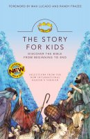 NIrV The Story for Kids, Paperback
