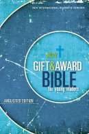 Gift and Award Bible for Young Readers, Softcover, Blue