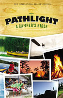 NIrV Pathlight: A Camper's Bible, Paperback