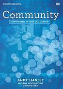 Community: A DVD Study