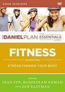 Daniel Plan: Fitness